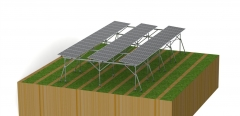 GS Farm PV Mounting System